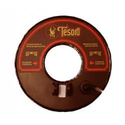 """Катушка Tesoro 8"""" mono (кабель 0,9м)"""