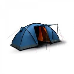 Палатка Trimm COMFORT II, синий 4+2
